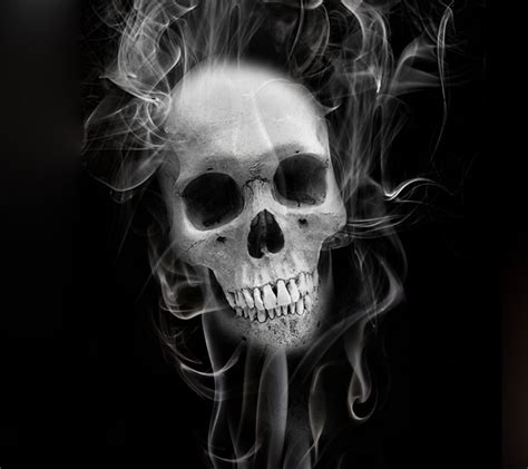 Scary Wallpaper Black And White by Scary Wallpapers