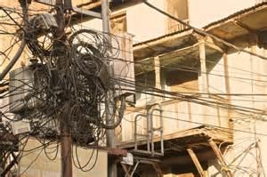 India Telephone Lines