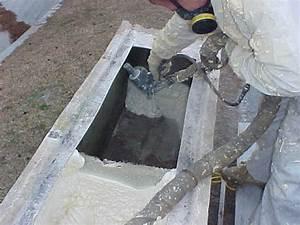 Closed Cell Foam Insulation By Alpine Foam