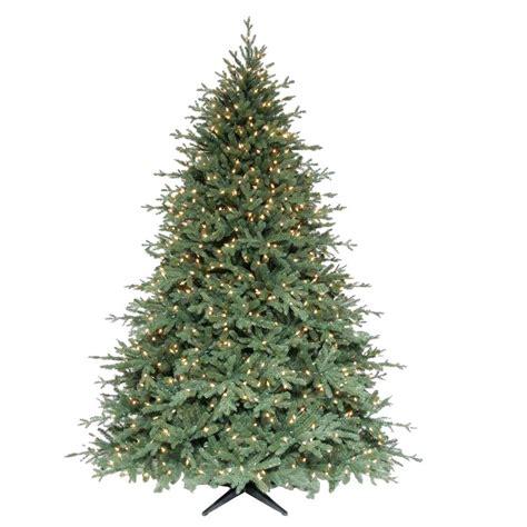 martha stewart living christmas lights martha stewart living 7 5 ft royal spruce quick set