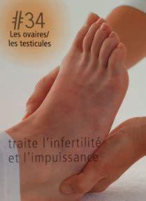 La réflexologie des pieds : Les ovaires / les testicules ...