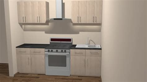 how to hang kitchen cabinets 6 ways to install kitchen cabinets wikihow