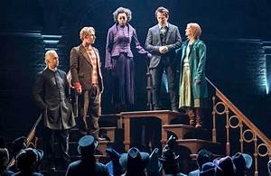Harry Potter and the Cursed Child wins at South Bank Sky ...