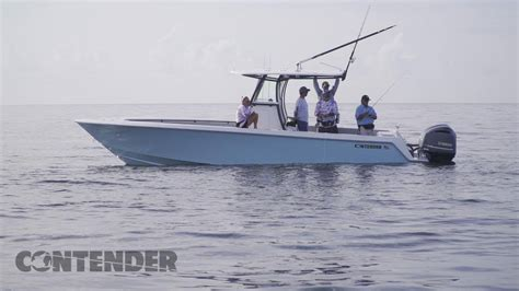 Contender Boat Dealers by 30st Contender Fishing Boat Contender Boats