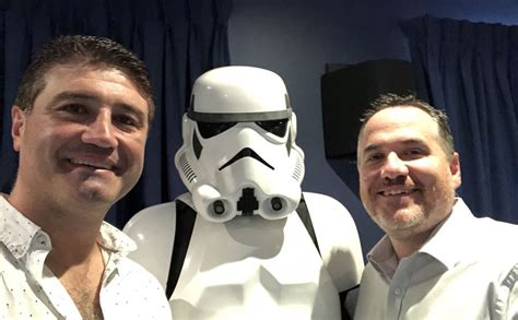 Spend Star Wars Day listening to Episode 341 of the ...