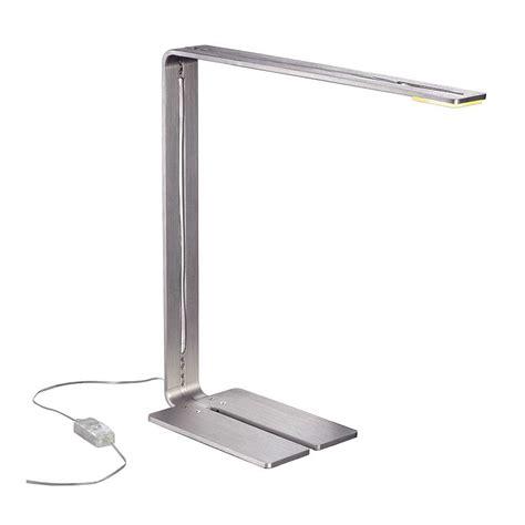 le de bureau led le led de bureau au design moderne un luminaire d entreprise