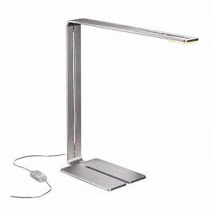 Lampe Bureau Design : lampe led de bureau au design moderne un luminaire d 39 entreprise ~ Teatrodelosmanantiales.com Idées de Décoration