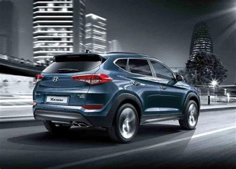 2020 Hyundai Tucson Redesign by 2020 Hyundai Tucson Redesign News Release Date Price