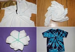 Batik Shirt Diy : batik techniken zum f rben von stoffen diy ideen und anleitungen ~ Eleganceandgraceweddings.com Haus und Dekorationen