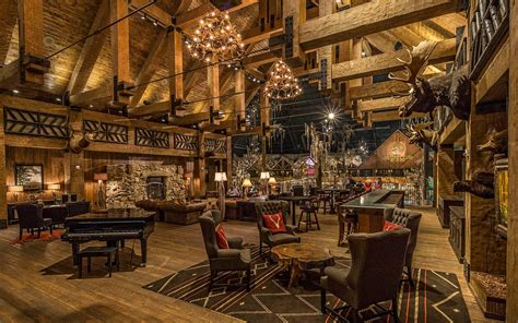 Big Cypress Lodge Brings the Great Outdoors to Repurposed