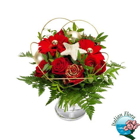 Inviare bouquet di fiori di compleanno è semplice, facile e sicuro con floraqueen. Buon Compleanno Con Fiori Natalizi - Buono Compelanno ...