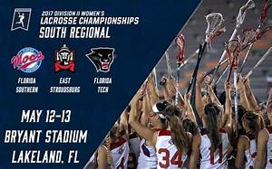 Florida Southern Women Earns #2 Seed in NCAA South ...