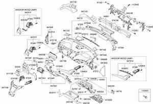 845232d000 - Hyundai Pin