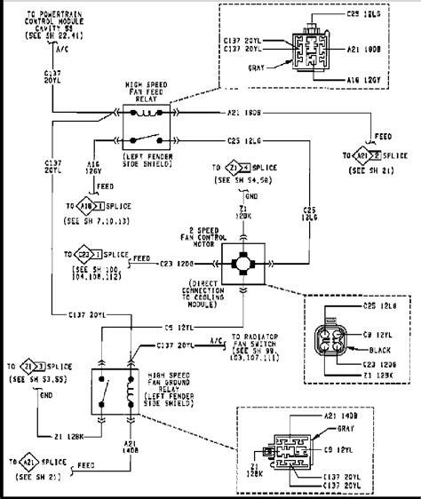 2013 dodge caravan light wiring diagram wiring