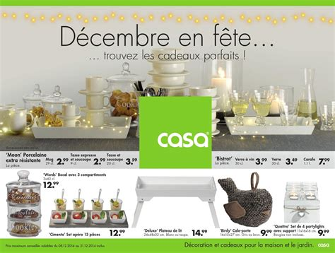 magasin casa catalogue suivre for speed