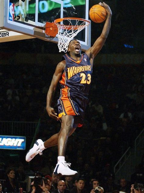 Ranking The 10 Best Jams Of The Nba Slam Dunk Contest