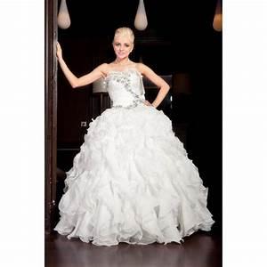 miss robe de paris h067 superbes robes de mariee pas With robe de mariée solde