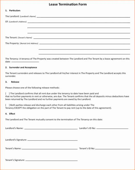 tenant agreement template  main group