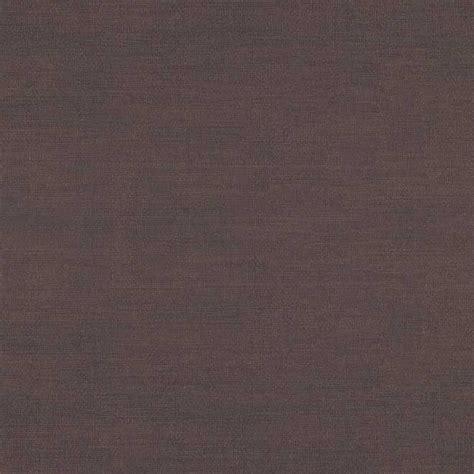 prepasted wallpaper linen texture brown rona
