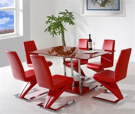chaises originales modern dining room furniture 23 design ideas for tables