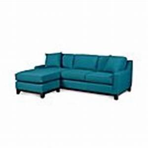 Keegan fabric sectional sofa living room furniture for Keegan fabric 2 piece sectional sofa peacock