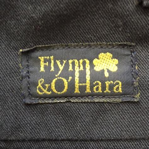 foto de 88% off Flynn & O'hara Pants Flynn & O'hara uniform
