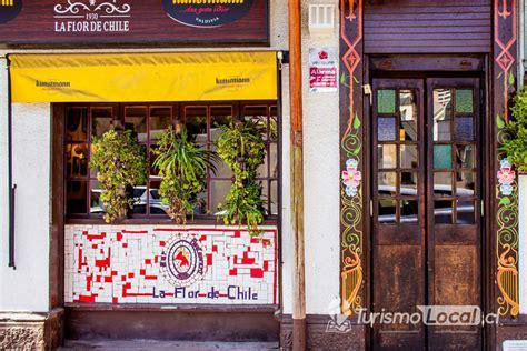 la cuisine de cl饌 la flor de chile restaurant turismo local tus viajes un click