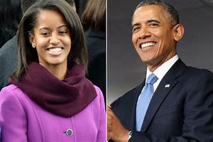 Obama reveals Malia attended first prom | New York Post