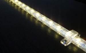 Led Lichtleiste Außen 230v : 1 m led lichtleiste warmweiss wandleuchte wandstrahler decken lampe leuchte 230v ebay ~ Buech-reservation.com Haus und Dekorationen
