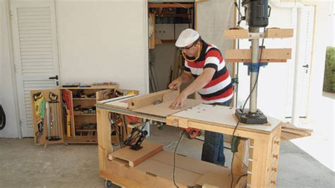 shop  small   finewoodworking