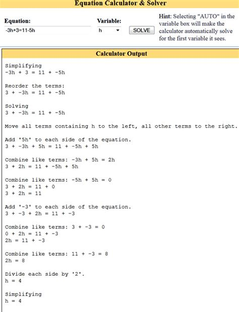 solving linear equations variable on both sides worksheet
