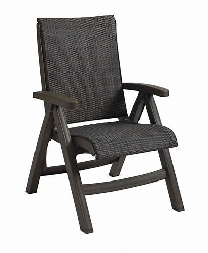 Folding Patio Resin Chairs Outdoor Chair Plastic