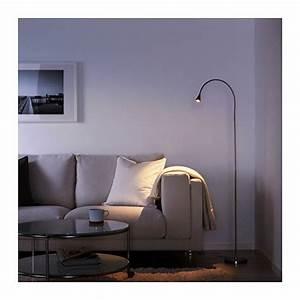 Lampe Liseuse Ikea : tived lampadaire liseuse led ikea d co pinterest flooring floor lamp et ikea ~ Teatrodelosmanantiales.com Idées de Décoration