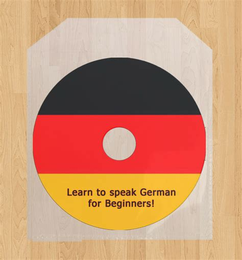 Learn How To Speak German Language Talk Course Cd 6 Hrs Of Lessons Germany +pdf Ebay