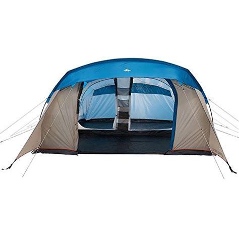 decathlon quechua t 52 family tent cing companion
