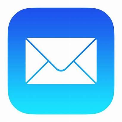 Epielle Transparent Icon Result Mail
