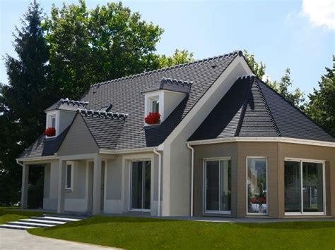 maisons individuelles ile de maisons confort maison traditionnelle avec