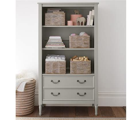 Pottery Barn Bookshelf by Blythe Bookcase Pottery Barn