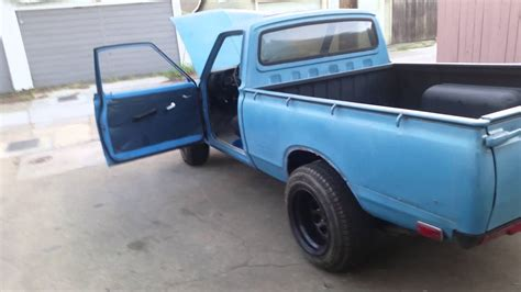 Datsun 620 For Sale by 1976 Datsun 620 For Sale L20b With 5 Spd
