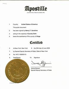 same day nys apostille nyc apostille manhattan With document certification stamp
