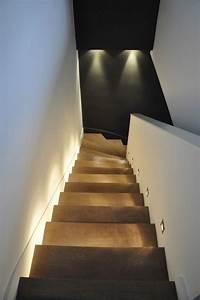 éclairage Escalier Extérieur : clairage escalier led 30 id es modernes et originales ~ Premium-room.com Idées de Décoration