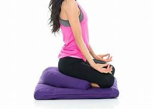 Top, 5, Best, Meditation, Pillows