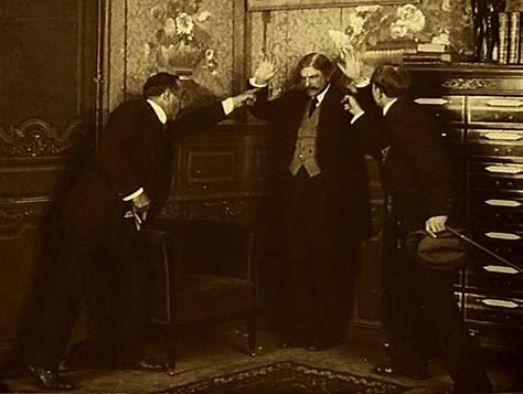 Risultato immagine per feuillade fantomas photos