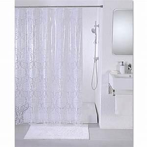 Duschvorhang 180 X 220 : venus peva duschvorhang damask 180 x 200 cm wei 3738 null dadf null dad null ~ Eleganceandgraceweddings.com Haus und Dekorationen