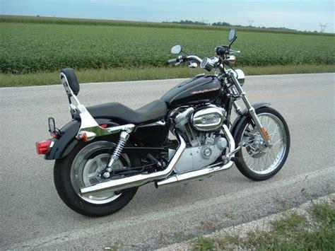 2006 Sportster 883 Custom In Chicago Area