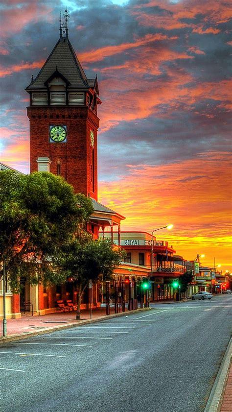 beautiful cities visit  australia australia travel