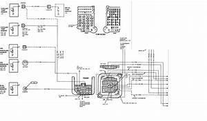 1990 Chevy Firewall Wiring Diagram