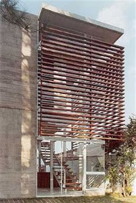 modern corrugated metal wall google search project