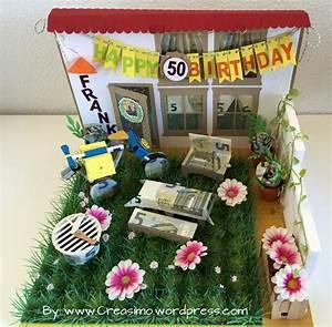 Geschenk Selber Basteln : bildergebnis fr geschenkideen zum 50 geburtstag frauen basteln ~ Watch28wear.com Haus und Dekorationen