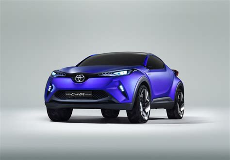 toyota com this is toyota 39 s c hr sporty compact crossover concept